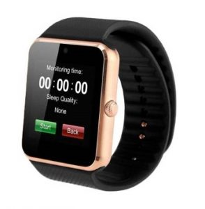 YSB gt08 Smartwatch