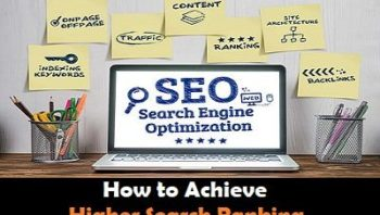 How to Achieve Higher Search Ranking