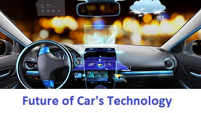 The Future of Car's Technology