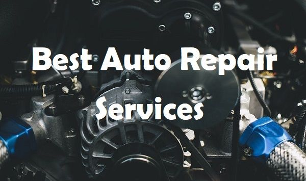 Best Auto Repair Services
