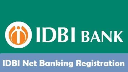 IDBI Net Banking Registration