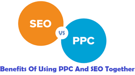 Benefits Of Using PPC And SEO Together