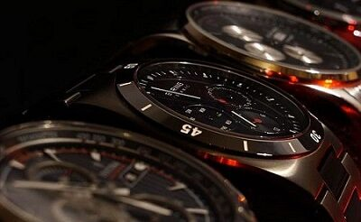 How The Watches Became The First Choice