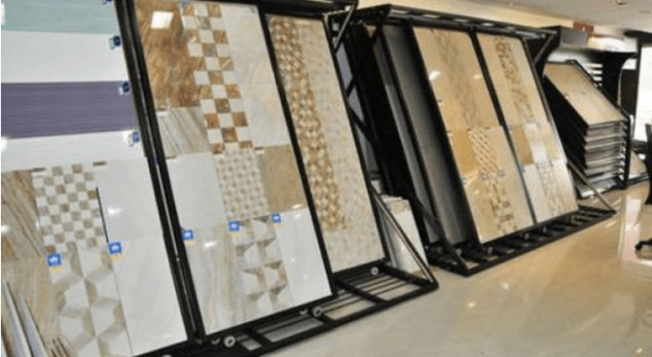 How Tile is Manufactured