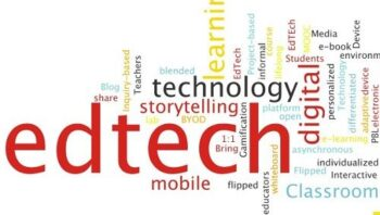 Is Ed –Tech the future of education