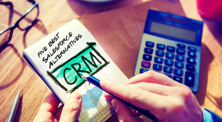 Top 5 Alternatives to pipe Drive: Leading CRM Applications for Your Business