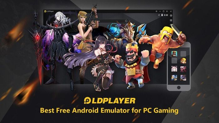 What is LDPlayer and why it is the best choice of Gamers