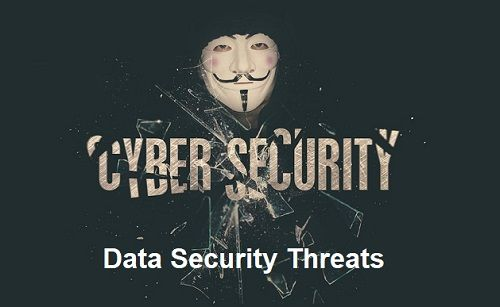 data security threats