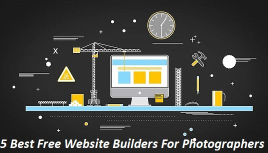 website-builders-for-photographers