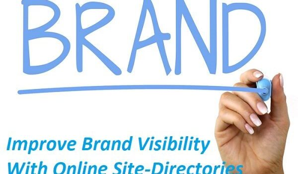 Improve Brand Visibility With Online Site-Directories
