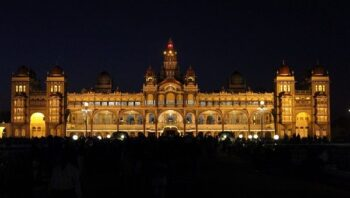 MYSORE SOME AMAZING FACTS