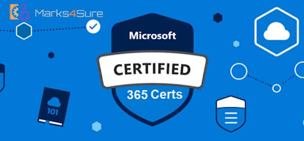 Microsoft 365 Certified Enterprise Administrator Expert Certification
