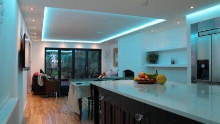 Stunning LED Strip Lights