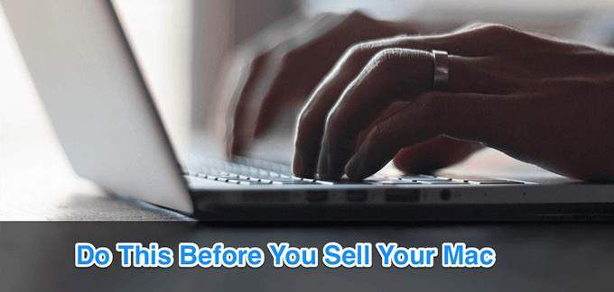 Things to do before selling your Mac If you want to sell your old Mac and upgrade to a new version, then you need to ensure that your laptop is ready for sale. You may have a lot of files, data, passwords and other details stored on the device, hence you should ensure that none of the data is left on the device and become available to someone who buys your device. It is also important to clean your device thoroughly so that it becomes attractive for the buyer. Back up the data and files The first thing is to back up everything. Before you erase the files and data, ensure you have their backup. The last thing you want to do is end up losing your important files. Once you have backed up everything, you can easily delete them. Log out of iTunes The next thing you should do is sign out of iTunes. Open the menu bar, tap on Account> Authorization> and then De-authorize. You will be asked the Apple ID and pass. Once you enter it, tap on De-authorize. It will sign you out of iTunes. Log out of iCloud The next thing to do here is sign out of iCloud. But first, you should archive all your iCloud data. Once you have done this, you can sign out of iCloud. Select System Preferences, click iCloud and sign out. It will ask you if you want to remove your data from the device. If you are going to use the same ID on your new Mac, then your iCloud data will remain on the other devices which are accessible with this ID. Log out of iMessage If you are using OS X Mountain Lion or new version, you should log out of iMessage. Choose Preferences and Accounts, now tap on iMessage account and sign out. It is important to sign out of iMessage account so that no one can access your messages. Reinstall the OS Once this is done, you should just reformat your hard drive and reinstall the operating system. If you are unaware of how to do it, you can check it online. As soon as the hard drive gets reformatted, you can reinstall the operating system. The device will restart and you will see a welcome