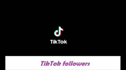 TikTok followers and what these can do to your profile