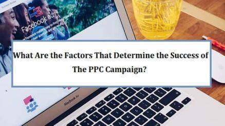 the PPC Campaign