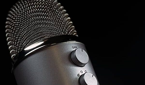 Add A Voice-Over to Your Video