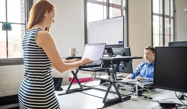 Ergonomic Products for Working from Home