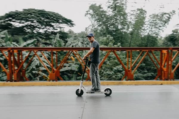 Qualities to Look For in an Electric Scooter