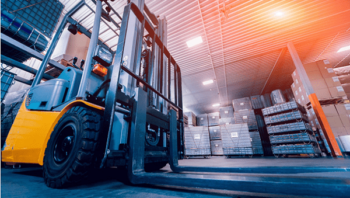 All About Forklift Service