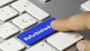 New to You: Comparing Refurbished vs. New Laptops
