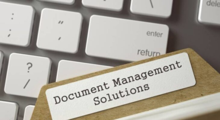 5 Common Mistakes with Document Management to Avoid for Businesses