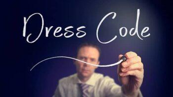 Create a Dress Code Policy
