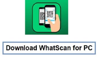 Download WhatScan for PC