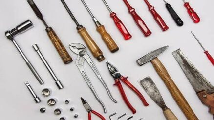Hand Tools That You Need