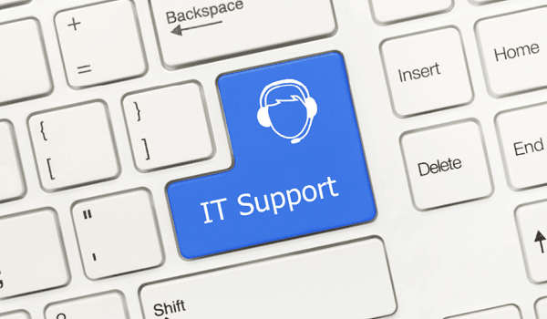 Reasons Your Business Needs IT Support