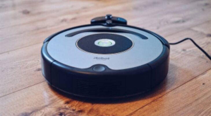 Robot Vacuum Cleaners Shark Vs Roomba