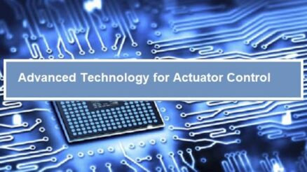 Advanced Technology for Actuator Control