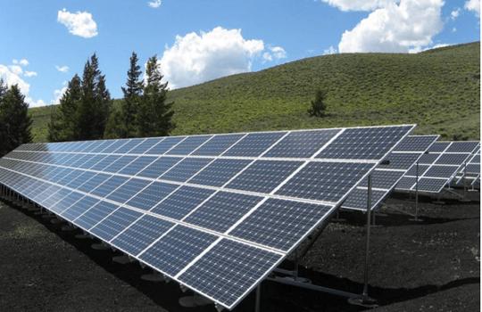 Fix a Broken Solar Panel
