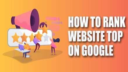 How to Rank Website Top On Google-01
