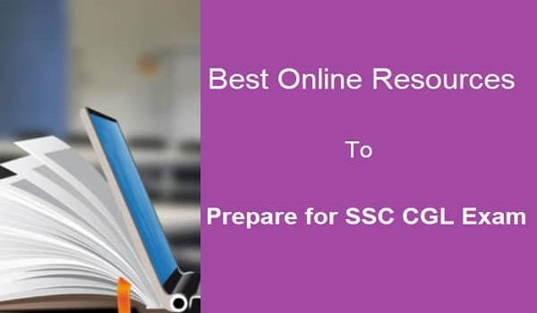Online Resources to Prepare for SSC CGL Exam