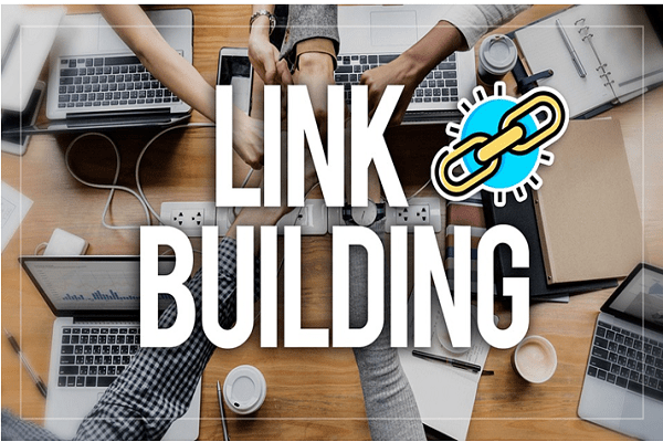 Useful Link Building Tips