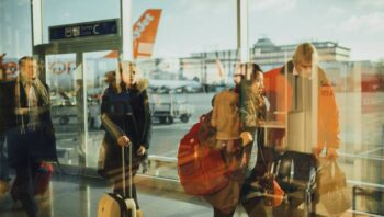 3 Essential Tips for Travelling Consultants