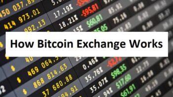 How Bitcoin Exchange Works