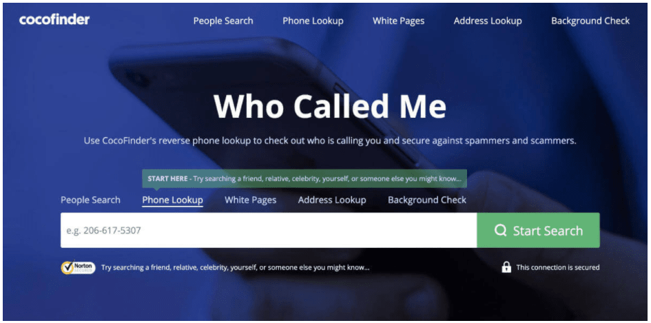 Why You Should Choose CocoFinder to Lookup Phone Number