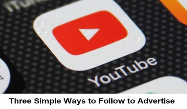 Your Channel Using Google Ads