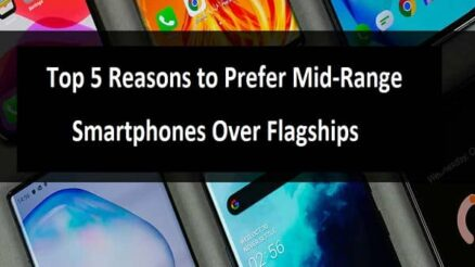 Reasons to Prefer Mid-Range Smartphones