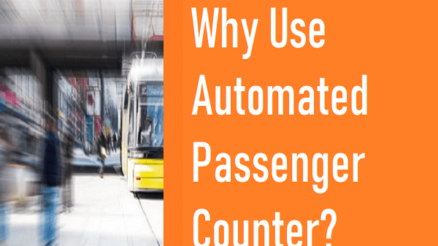 Why Use Automated Passenger Counter