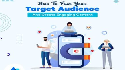 How To Find Your Target Audience And Create Engaging Content