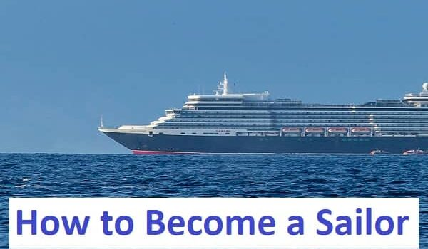 How to Become a Sailor