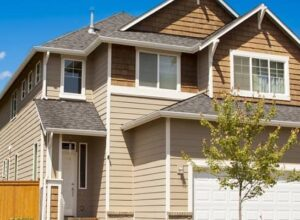 Quality Vinyl Siding Installation