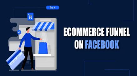 eCommerce Funnel on Facebook