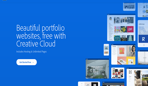 Make A Free Online Portfolio