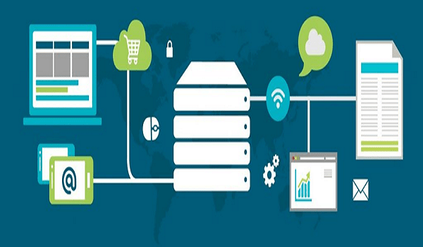 What is web hosting concepts