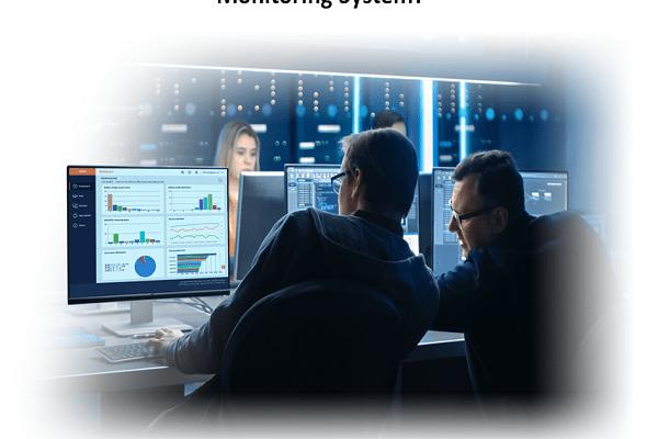 PAMS Monitoring System