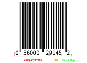 UPC Code For My Small Business